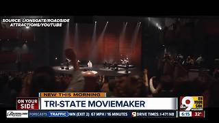 'I Can Only Imagine:' Springboro producer's second movie hits theaters this month