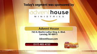 Advent House Ministries - 11/08/17
