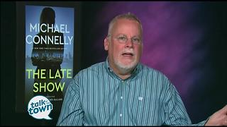 Best Seller Michael Connelly's latest novel - Video