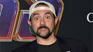 Kevin Smith's 'Avengers: Endgame' Review Praises Film