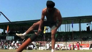 Crazy Indian Stunt Festival - Video