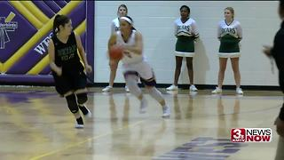 omaha bryan vs. bellevue west - Video