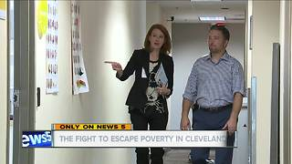New Census Bureau numbers show Cleveland poverty levels on the rise - Video