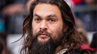 Jason Momoa On Why He 'bleeds' All Blacks
