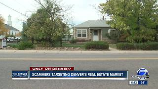 Scammers target Denver renters desperate for affordable housing: Tips to avoid falling victim - Video