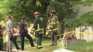 Three dead after Boise house fire