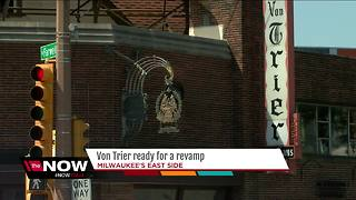 Von Trier ready for a revamp - Video
