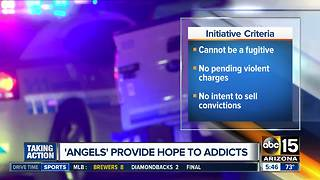 Drug program to help addicts expands in Scottsdale - Video