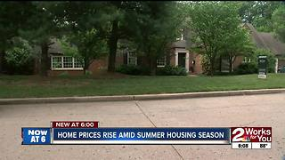 'Good time to buy and sell' in Tulsa real estate - Video