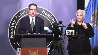 Tulsa Health, City, and County Officials Update on COVID-19