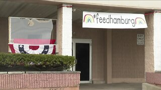 #FeedHamburg food drive being held on Saturday