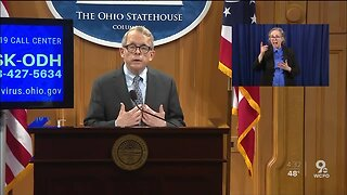 Ben Asks DeWine a Question/Will essential workers be fired?