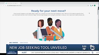 Career search tool takes page from online dating