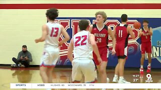 Friday Frenzy: Ohio HS hoops, Crosstown Shootout and pro sports update