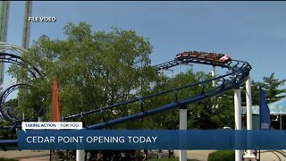 Cedar Point reopening July 9: What to expect
