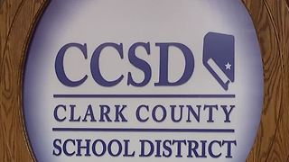 Final decision on new CCSD superintendent expected Wednesday - Video