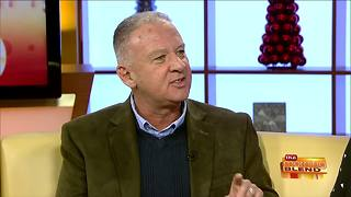 Chatting About the Holidays with John McGivern - Video