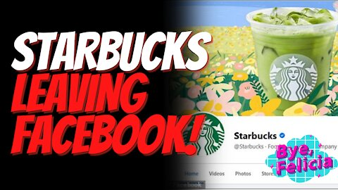Starbucks Talking Shutting Down Their Facebook Page Due to Overwhelmingly Negative Comments on Posts