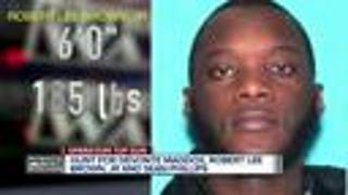 Detroit's Most Wanted: Men wanted in multi-state drug operation - Video