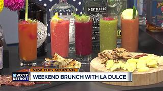 Weekend Brunch with La Dulce - Video
