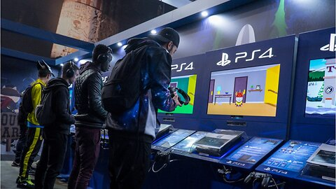 Report: PS5 To Cost $450 To Produce