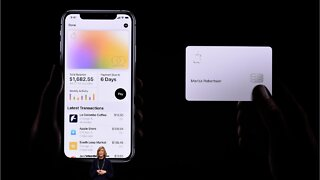 Apple Card Has New Web Portal