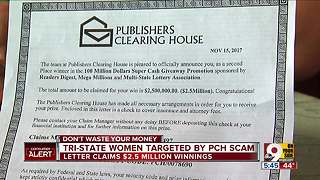 Donu0027t Fall For Publishers Clearing House Scam   Video