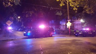 KCPD: Carjacker shoots victim in leg, gets away in stolen car - Video