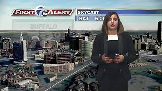 7 FIRST ALERT WEATHER - Video
