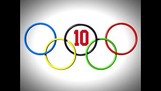 Top 10 Weirdest Ex-Olympic Sports - Video