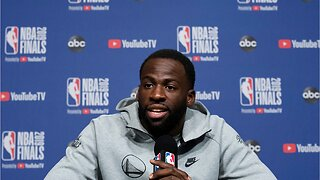 How Did Draymond Green Lose 25 Pounds?