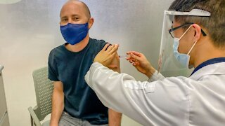 Peel Residents In 25 Postal Codes Can Book A Spot At Pop-Up Vaccine Clinics This Week
