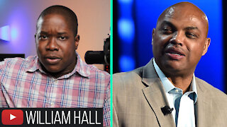 Charles Barkley EXPOSES Race Relations In Politics