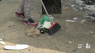 City Council looks at DPW response to trash issues