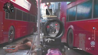 Modern Warfare Lucky Collat