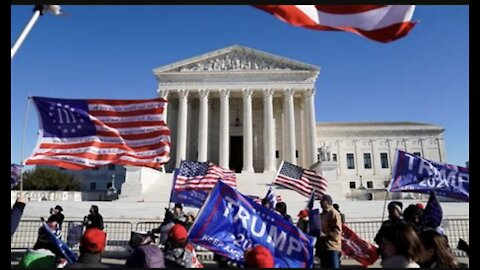 SCOTUS Schedules Election Fraud Cases for Feb 19 2021