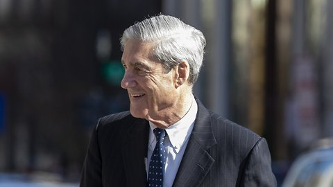Democrats Demand Mueller's Full Report Be Released To The Public