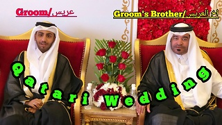 Qatari Wedding  - Video