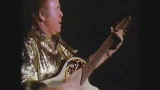 WATCH: Roy Clark memorial service