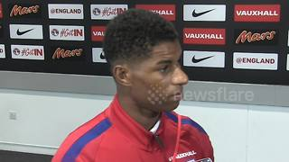 Rashford 'enjoying' perfect start to the season - Video