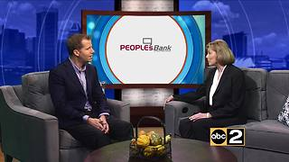 People's Bank - Video