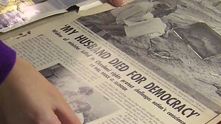Legislation passed Tuesday to reopen more civil rights cold cases - Video