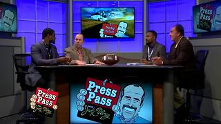 Press Pass All Stars: 8/27/17 - Video