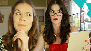 Stuff Mom Never Told You: Are pretty people stupid? - Video