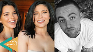 Kendall Confesses to Hating Kylie; Ariana Grande Receives Support After Mac Miller Tribute | Daily Rewind