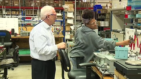Northeast Ohio manufacturers to work together in finding skilled workers for open positions