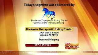 Beekman Therapeutic Riding Center- 8/8/17 - Video