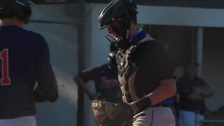 Kentucky commit Austin Fawley driving in runs for Park Vista