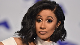 Cardi B's SURPRISE Announcement BREAKS Fan's Hearts! - Video