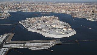 New York City Council Votes To Close Rikers Island